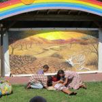Kinderen van Nosso Lar Actiegroep Pater Beda